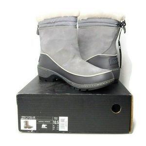 SOREL Tivoli III Pull On Boot Fleece Fur Lined